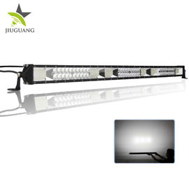 China Dust Proof Jeep Led Light Bar , Durable Led Spot Light Bar Low Air Drying factory