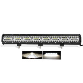 Brightest Led Driving Spotlights , Led Light Bar Auto 6000 K Color Temperature