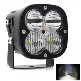China 4x4 Off Road Led Work Lights Die Casting Aluminum Alloy Housing Material factory