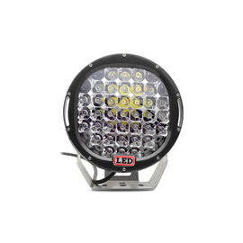 China High Power Led Driving Work Light , 9 Inch Off Road Lights Low Consumption factory